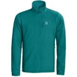 Haglofs Bungy Fleece Jacket - Polartec® Power Stretch® Pro (For Men)