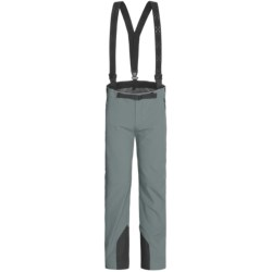 Haglofs Rand Soft Shell Pants (For Men)