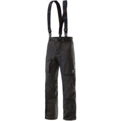 Haglofs Nevluk Gore-Tex® Performance Shell Pants - Waterproof, Insulated (For Men)