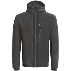 Haglofs Thule Hooded Jacket - Polartec® Thermal Pro® Fleece (For Men)