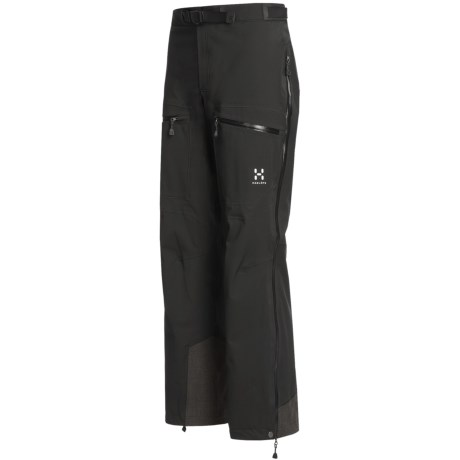 Haglofs Zenith Proof Pants - Waterproof (For Women)