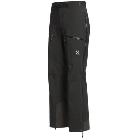 Haglofs Zenith Proof Pants - Waterproof (For Women)