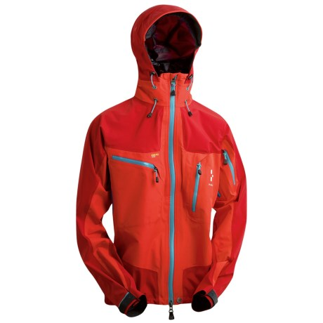 Haglofs Ratio Q Gore-Tex® Pro Shell Jacket - Waterproof (For Women)