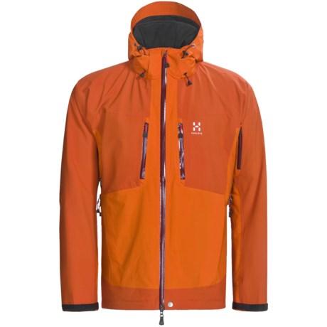 Haglofs P2 Verte Jacket - Waterproof (For Men)