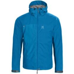 Haglofs Sirocco Windstopper® Jacket (For Men)