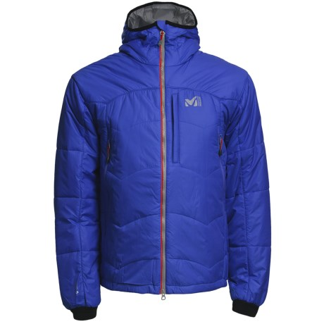Millet Belay Device PrimaLoft® Jacket (For Men)