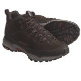 Patagonia Scree Shield Mid Hiking Boots - Suede (For Men)
