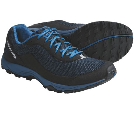 Patagonia Fore Runner Trail Running Shoes - Minimalist, Recycled Materials (For Men)