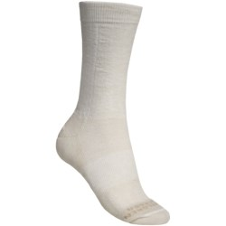 Dahlgren Medium Weight Walking Socks - Merino Wool-Alpaca (For Women)