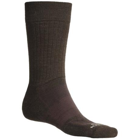Dahlgren Lightweight Dress Socks - Merino Wool-Alpaca (For Men)