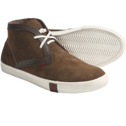 Original Penguin Sport Chukka Boots - Suede (For Men)