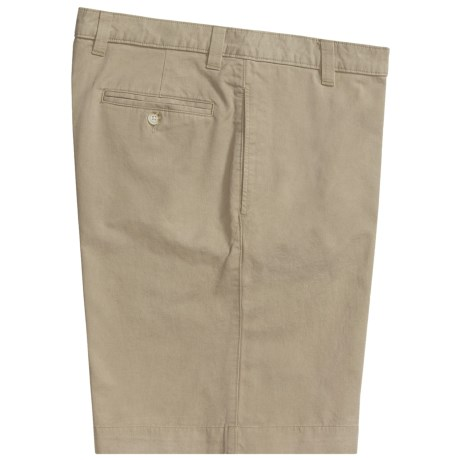 Vintage 1946 Cotton-TENCEL® Shorts (For Men)