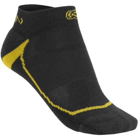 Keen Mt. Airy Low Light Socks - 3-Pack (For Women)