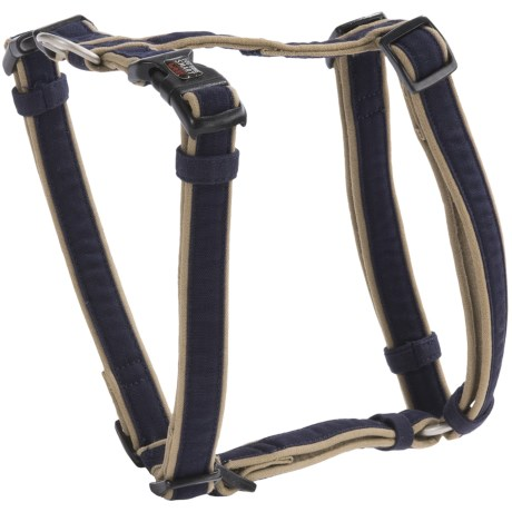 Dog Gone Smart Wear Dog Harness - 1""