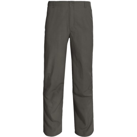Royal Robbins Billy Goat Mountain Performance Pants - UPF 50+ (For Men)