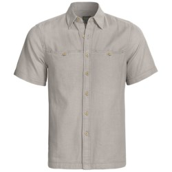Royal Robbins Contemporary Cool Mesh Shirt - Short Sleeve (For Men)