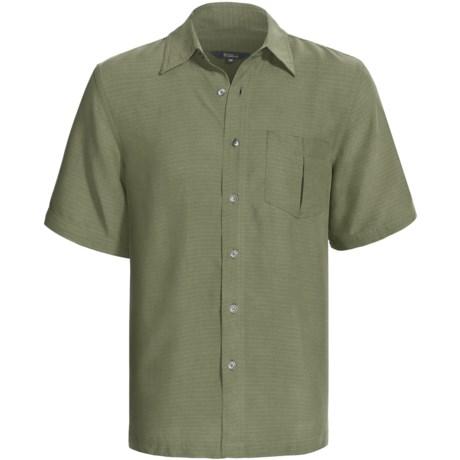 Royal Robbins San Pablo Shirt - UPF 50+, Short Sleeve (For Men)