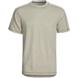 Royal Robbins Desert Knit Crew Shirt - Short Sleeve (For Men)