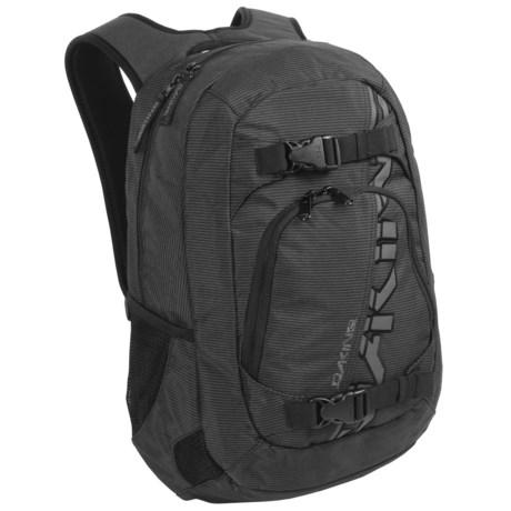 DaKine Explorer Backpack - 26L