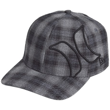 Hurley Resist Tonal New Era Dryfit Hat (For Men)