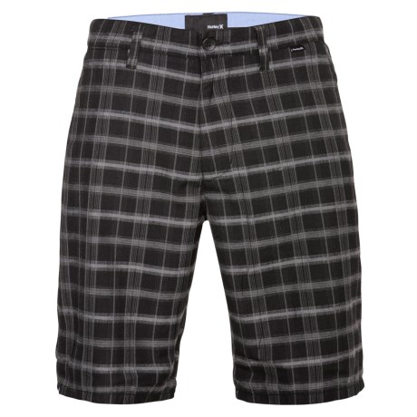 Hurley Zurich Trouser Shorts (For Men)