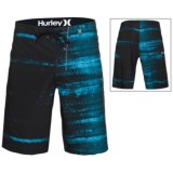 Hurley Phantom Panic Boardshorts (For Men)