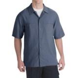 Woolrich Elite Tactical CCW Shirt - UPF 30+, Short Sleeve (For Men)
