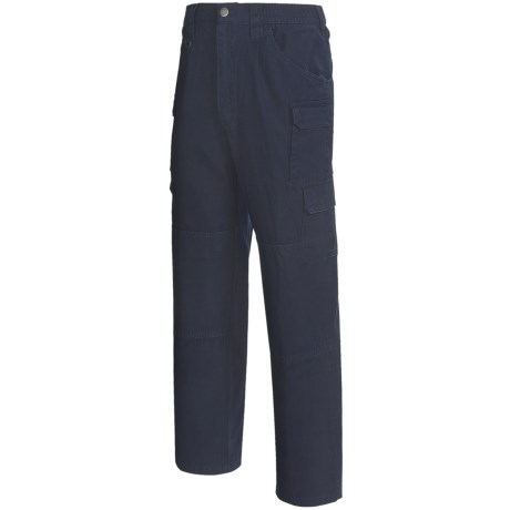 Woolrich Elite Tactical Pants - Cotton Canvas (For Men)