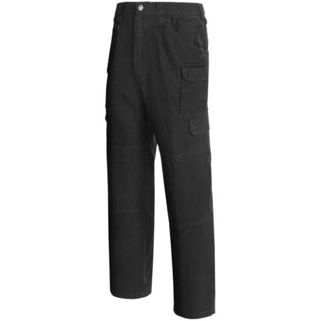 Woolrich Elite Tactical Pants - Cotton Canvas (For Men)
