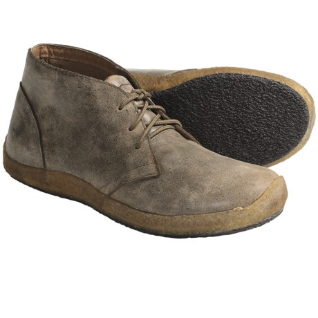 Twisted X Boots Casual Leather Shoes - Lace-Ups (For Men)