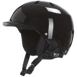 Bern Watts Multi-Sport Helmet - Removable Liner