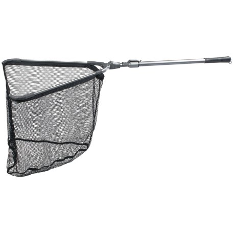 Brodin Landing Nets Collapsible Fishing Net - Telescoping Handle