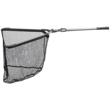 Brodin Landing Nets Collapsible Fishing Net - Telescoping Handle