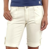 Carhartt Original-Fit Tomboy Shorts (For Women)