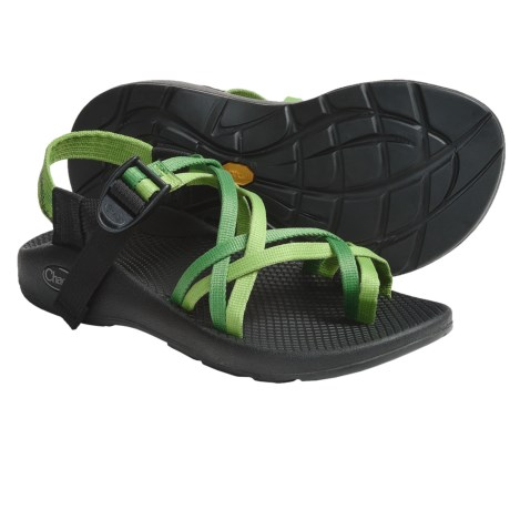 Chaco ZX/2 Yampa Sport Sandals (For Women)