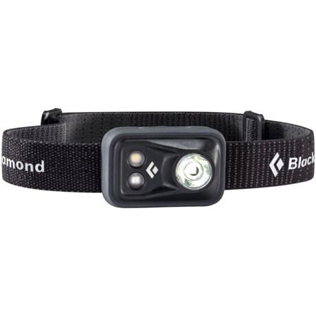 Black Diamond Equipment Cosmo LED Headlamp - 90 Lumens