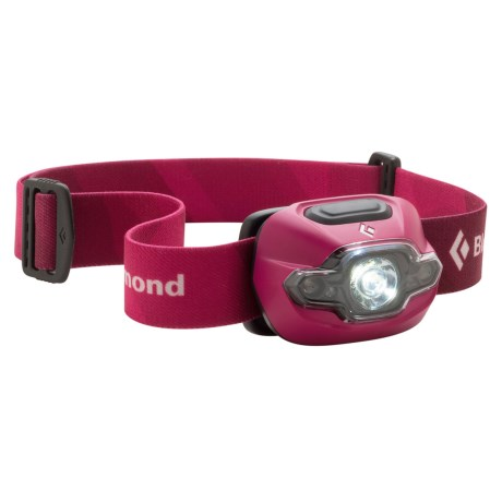 Black Diamond Equipment Cosmo LED Headlamp - 90 Lumens