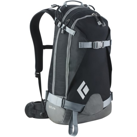 Black Diamond Equipment Outlaw Snowsport Backpack