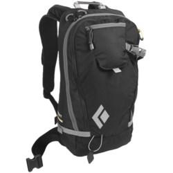 Black Diamond Equipment Agent AvaLung Snowsport Backpack