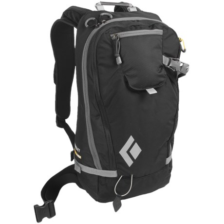 Black Diamond Equipment Agent AvaLung Snowsport Backpack