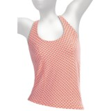 Carve Designs Saladita Tankini Swimsuit Top - UPF 50+, Racerback (For Women)