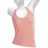 Carve Designs Saladita Tankini Swimsuit Top - UPF 50+, Racerback (For Women)