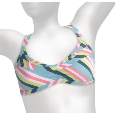 Carve Designs Fairfax Bikini Swimsuit Top - UPF 50+ (For Women)