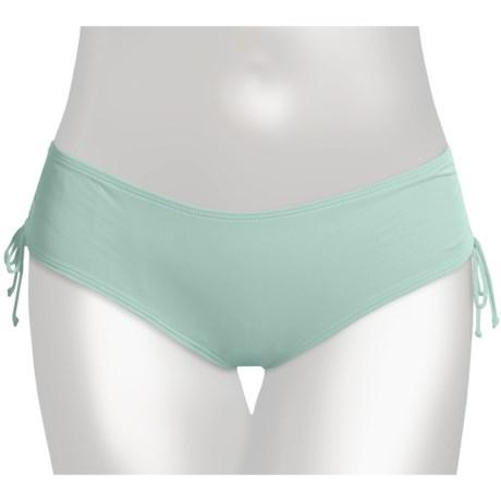 Carve Designs Rincon Bikini Swimsuit Bottoms - UPF 50+ (For Women)