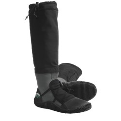 Kokatat Nomad Neoprene Mukluk Paddle Boots (For Men and Women)
