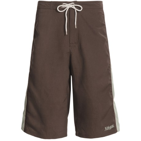 Kokatat Destination Paddling Trunks - UPF 40+ (For Men)