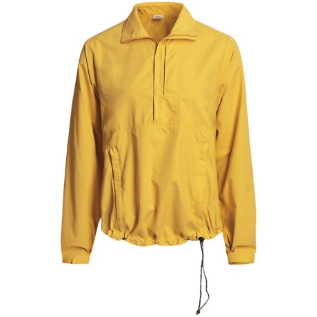 Kokatat Destination Paddling Shirt - UPF 40+, Zip Neck, Long Sleeve (For Women)