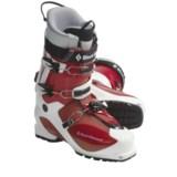 Black Diamond Equipment Slant AT Ski Boots - Dynafit Compatible (For Men)