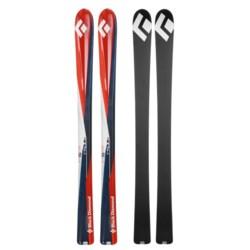 Black Diamond Equipment Aspect Skis - Alpine