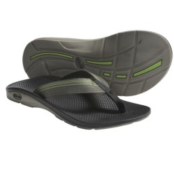 Chaco Flip EcoTread Thong Sandals - Flip-Flops, Recycled Materials (For Men)